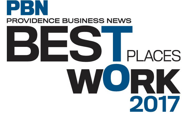 PBN Best Places to Work 2017