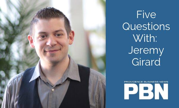 Jeremy Girard