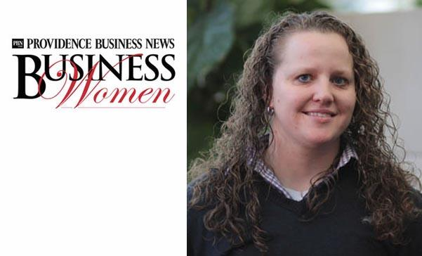 Annette Niemczyk PBN Business Women Award