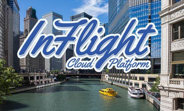 InFlight Cloud Platform Chicago